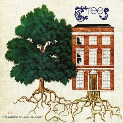 Trees - Garden Of Jane Delawney (Expanded Edition)