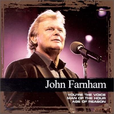 John Farnham - Collections