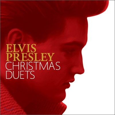 Elvis Presley - Christmas Duets