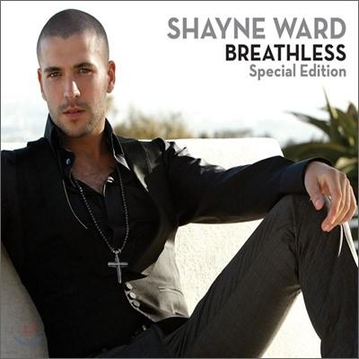 Shayne Ward - Breathless (Special Edition)