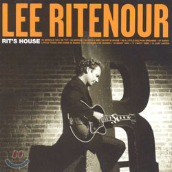 Lee Ritenour - Rit's House