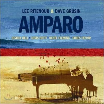 Lee Ritenour & Dave Grusin - Amparo