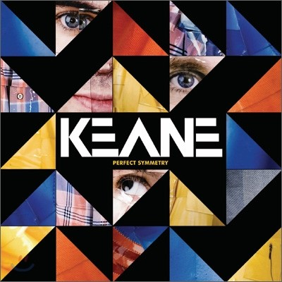Keane - Perfect Symmetry (Deluxe Edition)