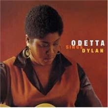 Odetta - Sings Dylan