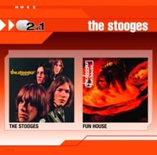 The Stooges - The Stooges + Fun House (2CD Special Price)