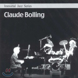 Immortal Jazz Series - Claude Bolling