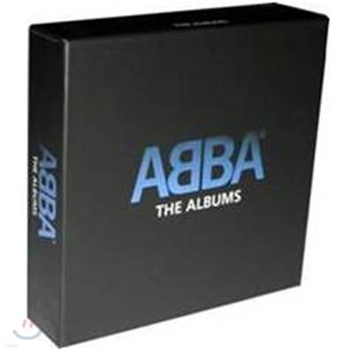 Abba - The Albums (Box Set)