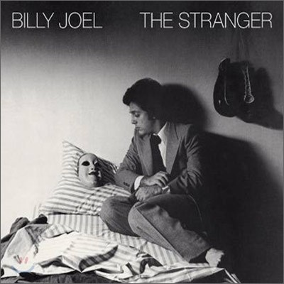 Billy Joel - The Stranger (Legacy Edition)