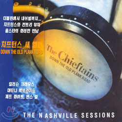 The Chieftains - Down The Old Plank Road/The Nashville Sessions