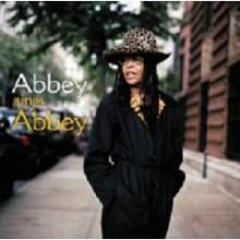 Abbey Lincoln - Abbey Sings Abbey