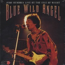 Jimi Hendrix - Blue Wild Angel - Live At The Isle Of Wight [Deluxe Sound & Vision][Mini Box]