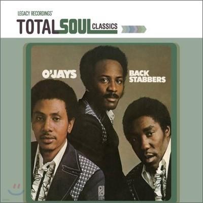 O'jays - Backstabbers (Total Soul Classics)