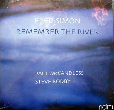 Fred Simon - Remember The River [LP]