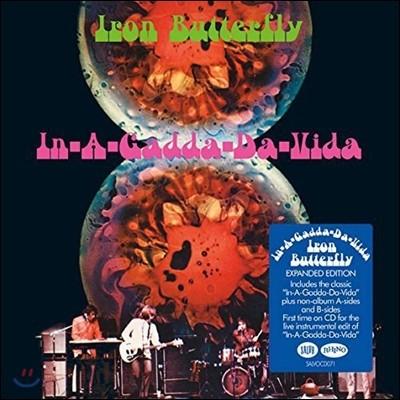 Iron Butterfly (아이언 버터플라이) - In-A-Gadda-Da-Vida [Expanded Edition]