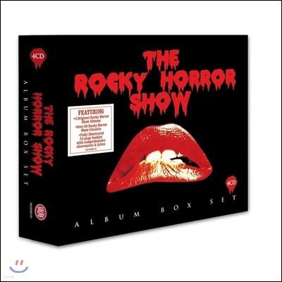 록키 호러 픽쳐 쇼 영화음악 & 뮤지컬 오리지널 캐스팅 사운드트랙 (Rocky Horrow Picture Show OST)