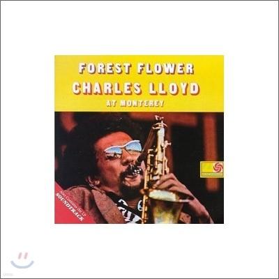 Charles Lloyd - Forest Flower / Soundtrack