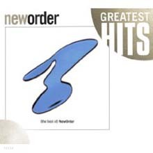 New Order - Greatest Hits
