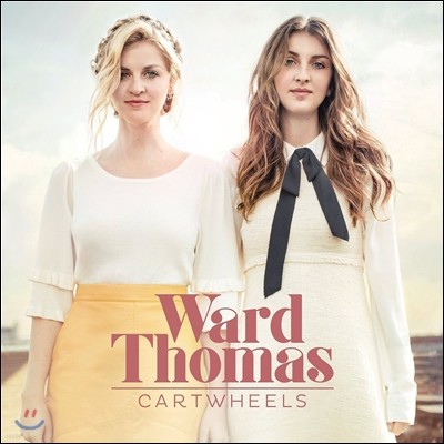 Ward Thomas (워드 토마스) - Cartwheels