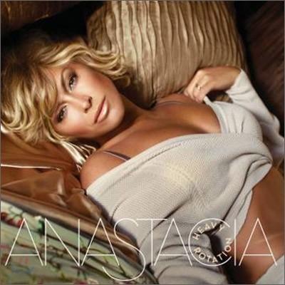 Anastacia - Heavy Rotation