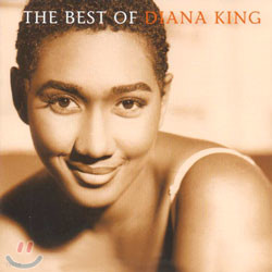 Diana King - The Best Of Diana King