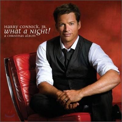 Harry Connick, Jr. - What A Night! A Christmas Album 해리 코닉 주니어 - 크리스마스 앨범