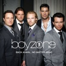 Boyzone - Back Again...No Matter What: The Greatest Hits