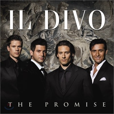 Il Divo - The Promise Luxury Edition