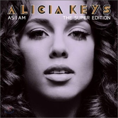 Alicia Keys - As I Am (The Super Edition)