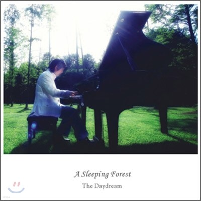 The Daydream (데이드림) 4집 - A Sleeping Forest