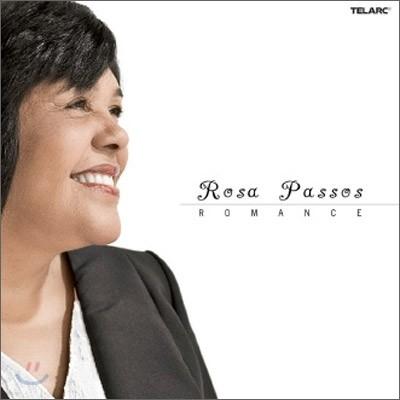 Rosa Passos - Romance
