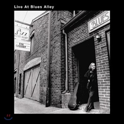 Eva Cassidy (에바 캐시디) - Live At Blues Alley (블루 앨리 클럽 라이브)
