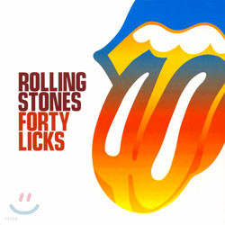 Rolling Stones - Forty Licks