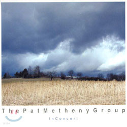 The Pat Metheny Group - In Concert