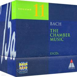 The Chamber Music