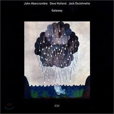 John Abercrombie / Dave Holland / Jack DeJohnette - Gateway
