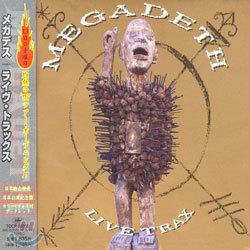 Megadeth - Live Trax