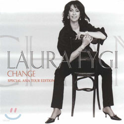 Laura Fygi - Change (Special Asia Tour Edition)