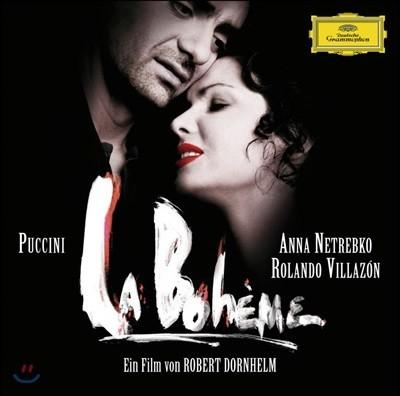 Anna Netrebko 푸치니: 라보엠 하일라이트 (Puccini: La Boheme highlights)