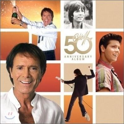 Cliff Richard - Fiftieth Anniversary Album