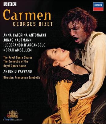 Anna Caterina Antonacci 비제: 카르멘 (Bizet: Carmen)