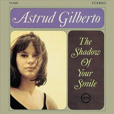 Astrud Gilberto - Shadow Of Your Smile (SHM-CD)(일본반)