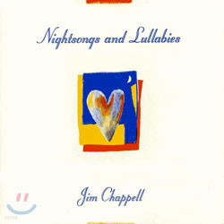 Jim Chappell - Nightsongs And Lullabies