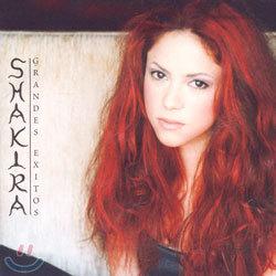 Shakira - Grandes Exitos