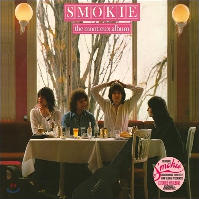 Smokie (스모키) - The Montreux Album (New Extended Version)