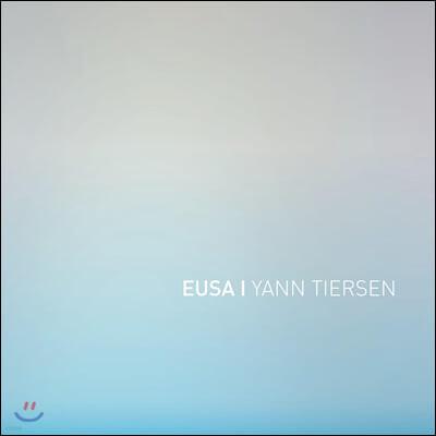 Yann Tiersen (얀 티에르센) - EUSA [2LP]