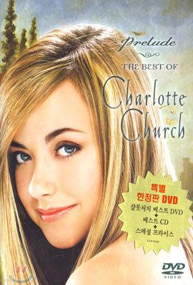 Charlotte Church - Prelude : The Best of Charlotte Church (DVD 패키지)