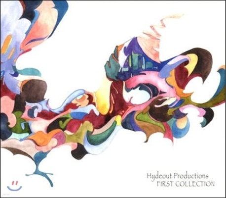 Nujabes (누자베스) - Hydeout Productions First Collection (하이드아웃 프로덕션 퍼스트 컬렉션)