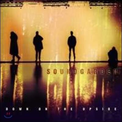 Soundgarden (사운드가든) - Down On The Upside [2LP]