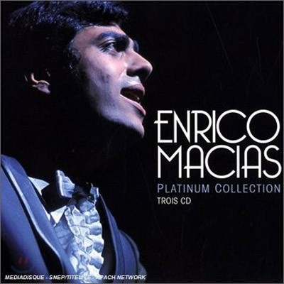 Enrico Macias - Platinum Collection