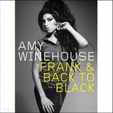 Amy Winehouse - Frank & Back To Black (Complete Collection Of Both Deluxe Albums)